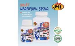 JML Magnezium 375 Chelát