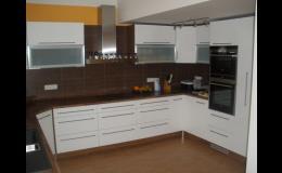 Kuchyňské studio Jan Forman