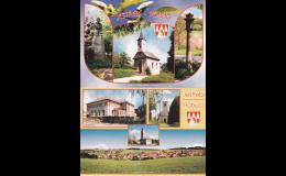 Obec Jestrebi