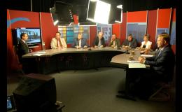 televizní studio, zakázkové natáčení