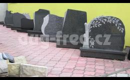 Kameny a beton Opava