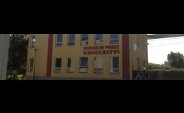Knihařství Ostrava