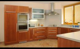 Kvalitní kuchyně na míru Zlín