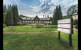 Karlova Studánka - horské lázně