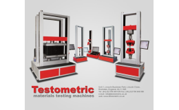 Labormachine s.r.o. Trhací stroje a tvrdoměry