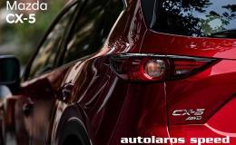 Zajistíme prodej i servis vozů Mazda v Ostravě