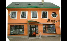 Prodejna počítačů, servis i internetové služby Havlíčkův Brod