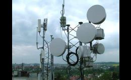 Služby - připojení k internetu Havlíčkův Brod, wi-fi, bezdrátové internetové připojení