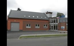 Obec Rohov Obecní úřad