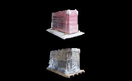 Exportní balení zásilek
