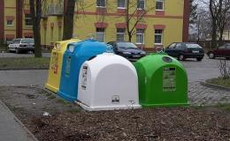 Odpadové hospodářství - svoz a sběr odpadu pro obce, města, podnikatelské subjekty Hodonín