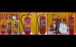 Požární ochrana a BOZP Brno