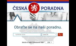 ČESKÁ PORADNA