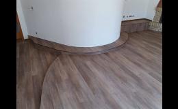 Veškeré podlahářské práce Brno