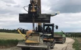 Opravy, rekonstrukce dopravních staveb - komunikace, cyklostezky, silnice Ivančice