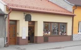 Výroba a prodej pekařských a cukrářských výrobků Ivančice, Moravský Krumlov, Znojmo