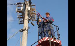 Montáž elektrických zařízení