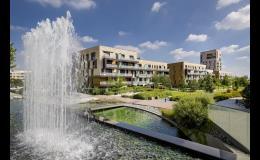 Rezidenční Park Baarova