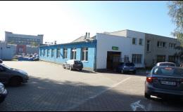 STK - stanice technické kontroly v Jablonci nad Nisou