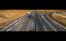Mezinárodní nákladní kamionová doprava