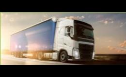 Přepravní a logistické služby Ostrava
