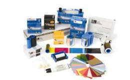 Spotřební materiál pro tiskárny karet Praha