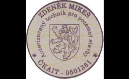 Autorizace pro pozemní stavby