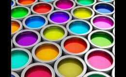 Barvy pro kvalitní lakování kovů a plastů
