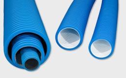 Potrubí KLIMAFLEX SB pro rozvody vzduchu