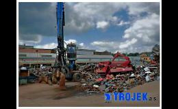 Sběr a výkup odpadů Valašské Meziříčí