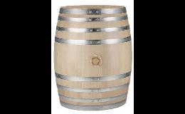 Barikové sudy - Burgundy