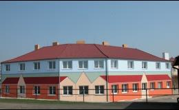 Prodáváme certifikované stavební systémy