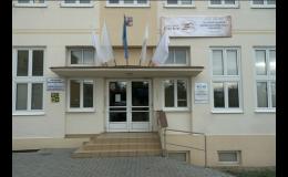 VOŠP a SPŠM Kroměříž