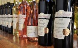 Jakostní odrůdová, přívlastková vína z vinařské podooblasti  Mikulov