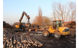 Výrobky ze dřeva Opava