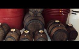 ZAMMA-SUDY, s.r.o. vinařské potřeby