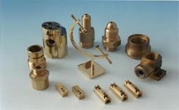 Kovovýroba, dodávka strojírenských dílů