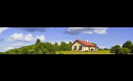 Znojmo dům