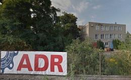 Provozovna ADR SYSTEM, spol. s r.o., nápravy - Prostějov