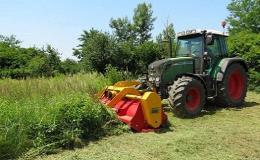 Prodej traktorů ověřených výrobců Opava