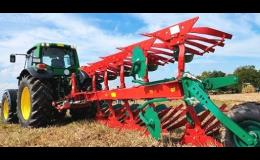 Prodej lesní a zemědělské techniky Opava