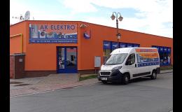 Specializovaná prodejna AK elektro, s.r.o.