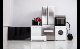 Domácí spotřebiče a bílá elektronika Letovice