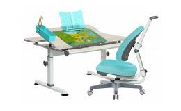 Rostoucí nábytek pro děti - stůl a židle Amadeus