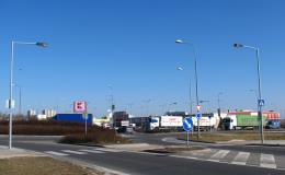 Český výrobce stožárů a sloupů veřejného osvětlení