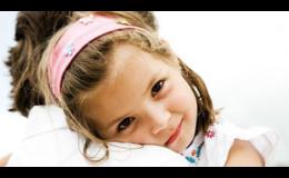 Praktická lékařka pro děti a dorost