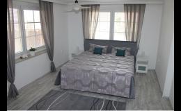 Ubytování v penzionu, apartmánu v Mikulově