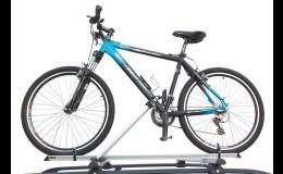 Výrobce a prodejce automobilové střešní nosiče na kola