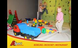 A-SPORT Zábavní centrum