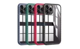 Shockproof kryty pro iPhone